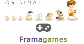 Orisinal & Framagames