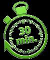 Limité à 30 minutes